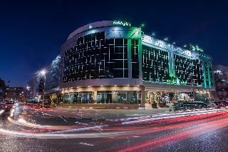 Holiday Inn Bur Dubai - Embassy District - Generell