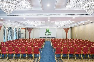 Holiday Inn Bur Dubai - Embassy District - Konferenz