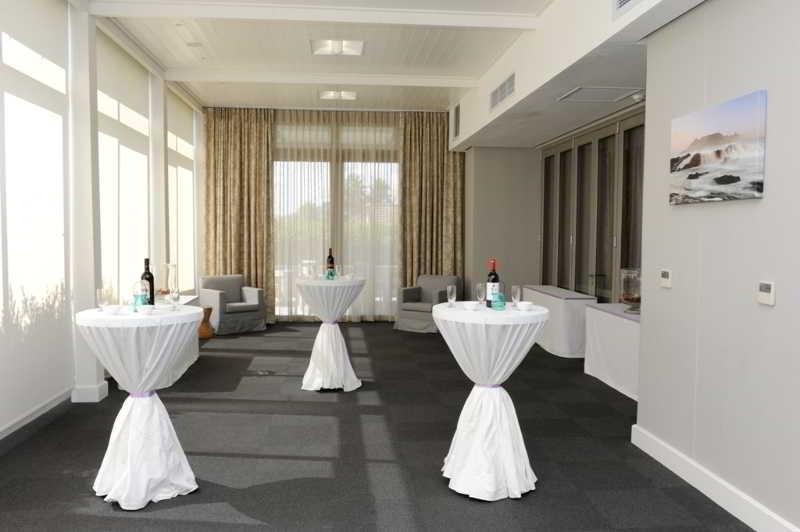 Atlantic Beach Hotel - Konferenz