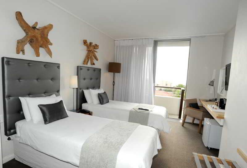 Atlantic Beach Hotel - Zimmer