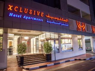 Xclusive Hotel Apartment - Generell