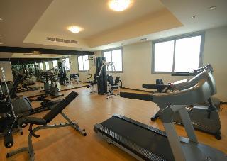 Xclusive Hotel Apartment - Sport
