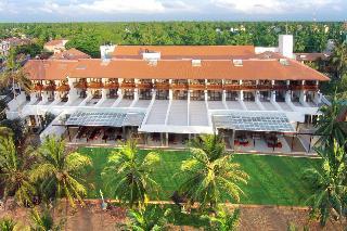 Goldi Sands Hotel Negombo, Ethukala, Negombo,