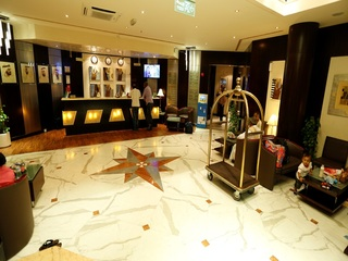 Book Panorama Grand Hotel Dubai - image 9