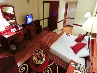 Book Panorama Grand Hotel Dubai - image 14