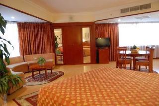 Panorama Grand - Zimmer