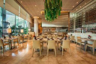 Yas Hotel Abu Dhabi - Generell