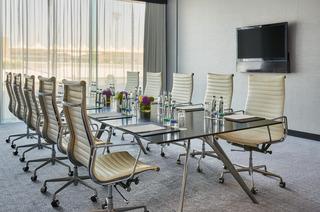 Yas Hotel Abu Dhabi - Konferenz