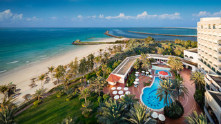 Ajman hotel, Sheikh Humaid Bin Rashid…
