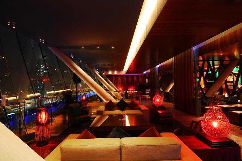 Aloft Abu Dhabi - Generell