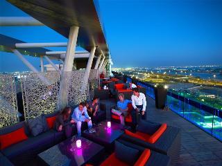 Aloft Abu Dhabi - Restaurant