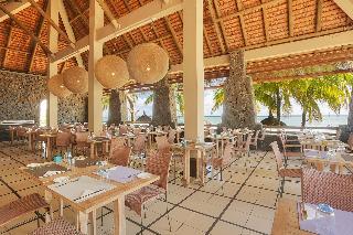 Les Cocotiers - Restaurant