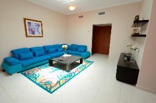 Book Coral Boutique Villas Hotel Dubai - image 3