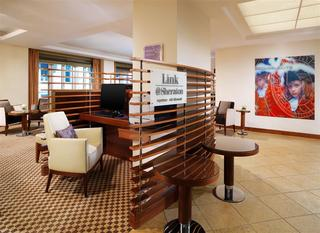 Sheraton Neues Schloss Hotel Zurich - Generell
