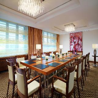 Sheraton Neues Schloss Hotel Zurich - Konferenz