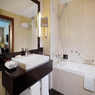 Sheraton Neues Schloss Hotel Zurich - Zimmer