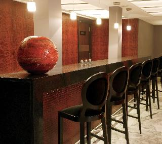 NH Buenos Aires Tango - Bar