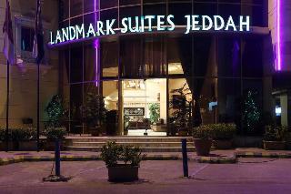 Landmark Suites Thahliya, Ibrahim Al Jaffali,tahliya…
