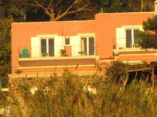 Villa al Mare, Via Provinciale Maronti,38