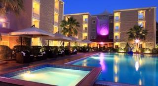 Boudl Gardenia Resort, Prince Hmoud Strt, Near Saad…