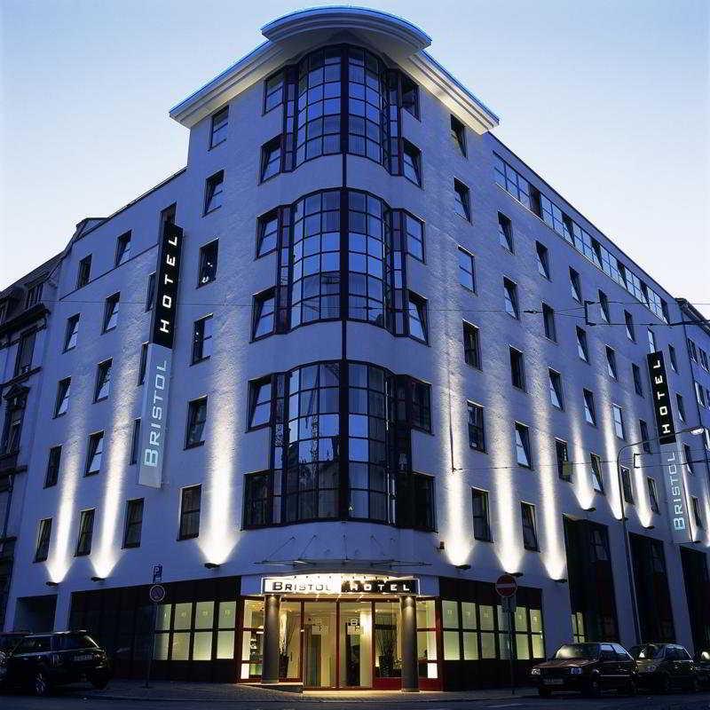 City Break Bristol Hotel