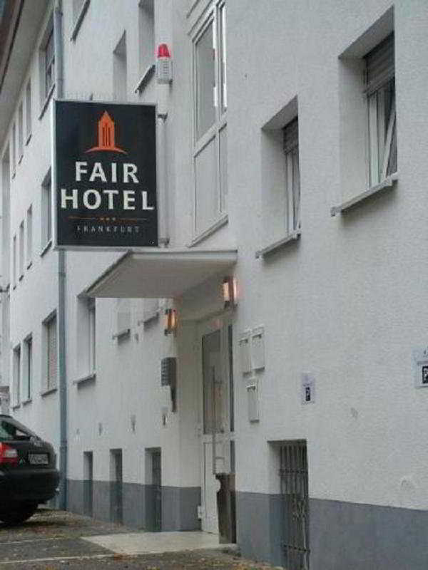 Fair Hotel West