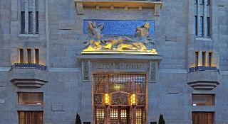 Continental Hotel Budapest, Dohany Utca,42