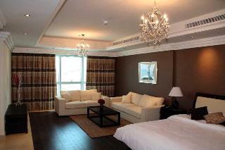 Dunes Hotel Apartment Barsha