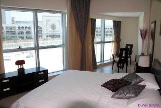 Dunes Hotel Apartment Barsha - Zimmer