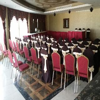 Dunes Apartments (Muhaishah) - Konferenz