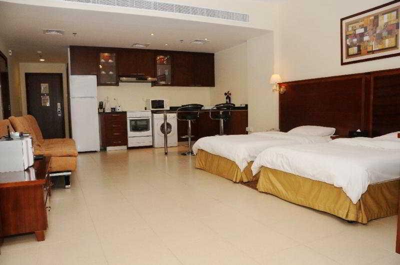 Dunes Apartments (Muhaishah) - Zimmer