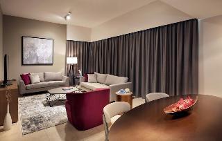 Book Dusit Residence Dubai Marina Dubai - image 2