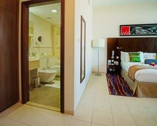 Book Dusit Residence Dubai Marina Dubai - image 3