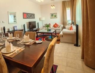 Book Dusit Residence Dubai Marina Dubai - image 7