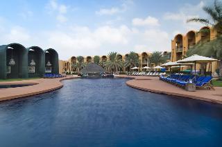 Golden Tulip Al Jazira Hotel & Resort - Generell
