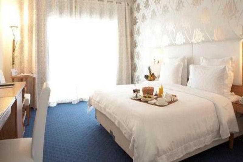 Golden Tulip Al Jazira Hotel & Resort - Zimmer