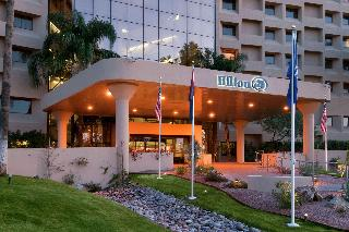 Hilton Tucson East, 7600 East Broadway Blvd.,