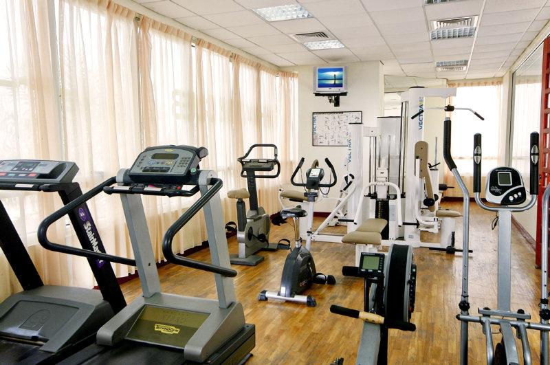 Landmark Suites Ajman - Sport