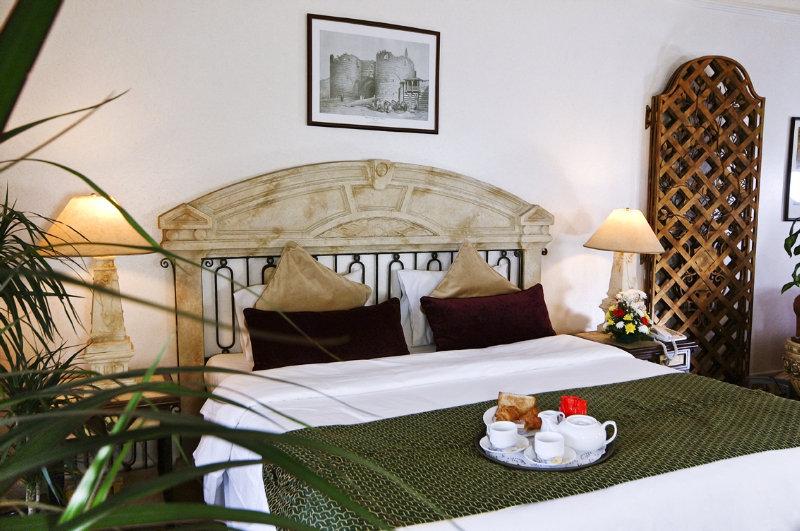 Landmark Suites Ajman - Zimmer