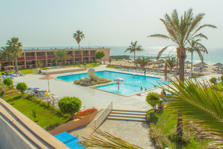 Lou Lou A Beach Resort, Al Khan Area Sea Front, P.o.…
