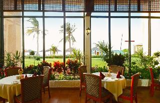 Lou Lou A Beach Resort - Restaurant