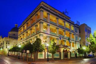 Howard Johnson Inn Downtown…, Calle Mendez Vigo 70 Este,70