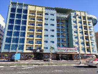 West Zone Plaza Hotel Apartments