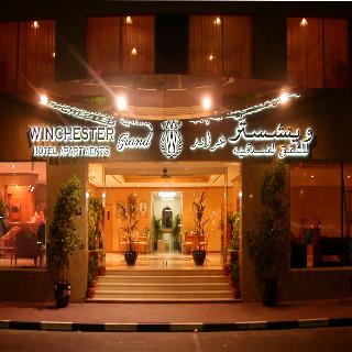Winchester Grand Hotel Apartments - Generell
