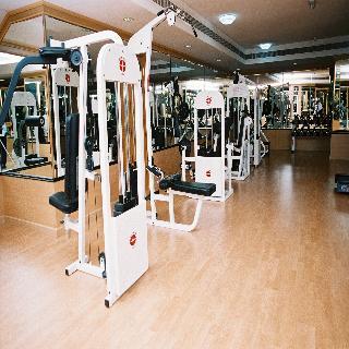 Winchester Grand Hotel Apartments - Sport