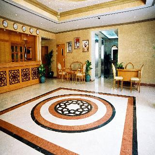 Winchester Grand Hotel Apartments - Diele
