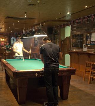 Byblos - Bar