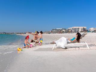 Crowne Plaza Hotel Abu Dhabi Yas Island