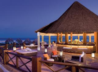 Secrets Wild Orchid Montego Bay - Bar