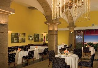 Secrets St James Montego Bay - Restaurant